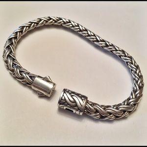 John Hardy Women's Woven Bracelet